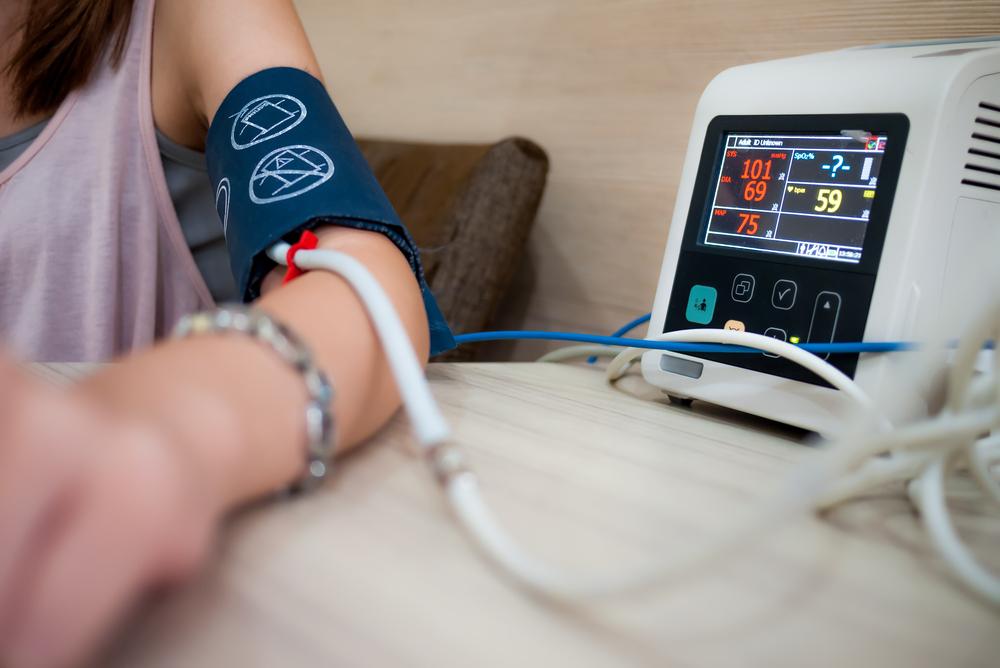 gyors pulzusú magas vérnyomás lehetséges-e hipertóniával sült állapotban enni