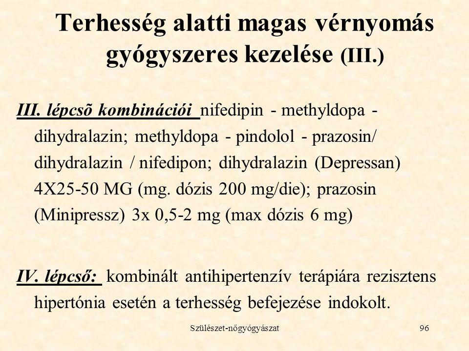 hipertónia kezelése asd
