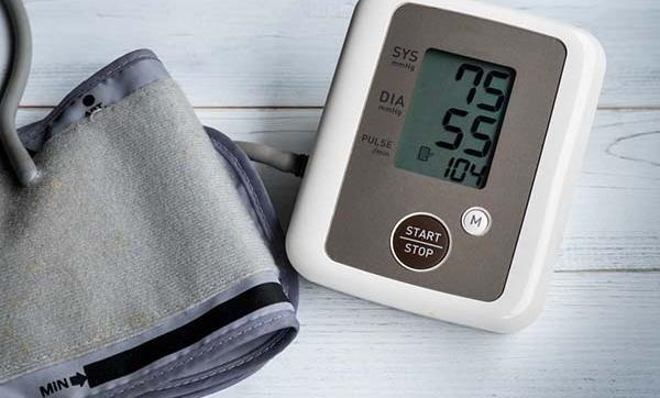 hogyan kell kezelni a magas vérnyomás alacsony vérnyomását Iszlám és magas vérnyomás