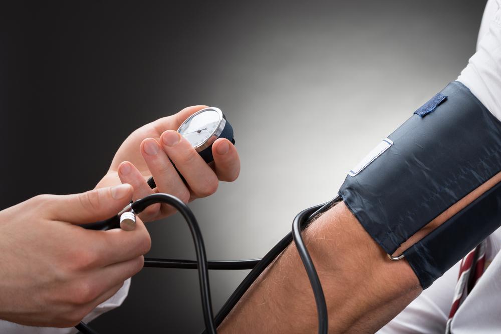 magas vérnyomás 2 1 stádium fokú kockázat 3