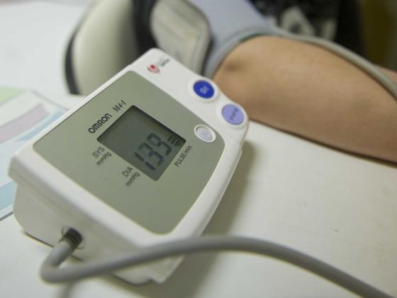 gőzfürdő és magas vérnyomás