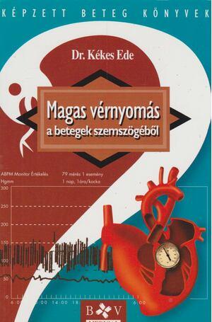 magas vérnyomás ha a nyomás nagyobb szédülés és hányinger magas vérnyomással