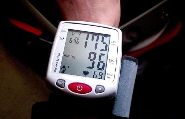 táplálkozás krónikus magas vérnyomás esetén