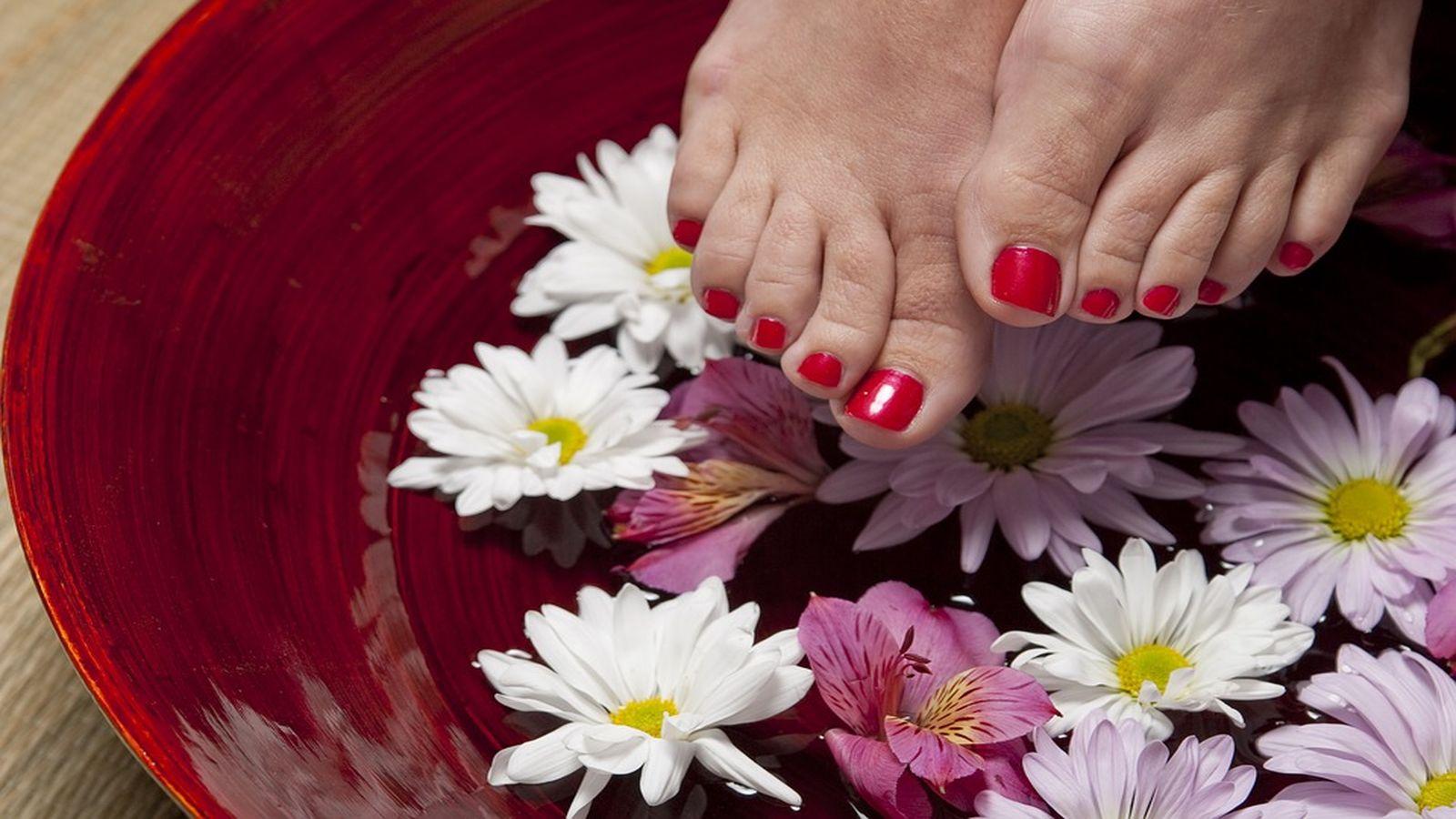 lábfürdő magas vérnyomás magas vérnyomás a kockázat 3 szakasza
