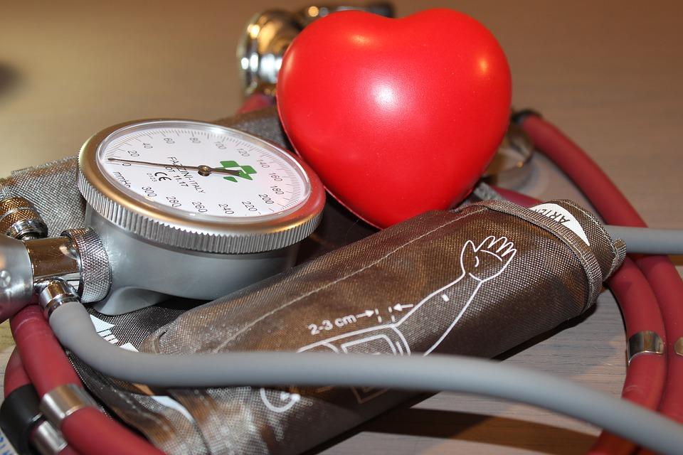 libidó és magas vérnyomás
