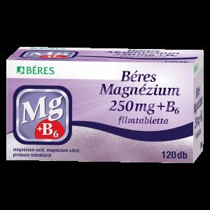 magne b6 hipertónia kezelése magas vérnyomás esetén lehetséges-e hátmasszázst végezni