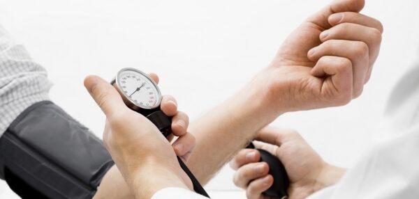 mi a menü egy hétig magas vérnyomás esetén