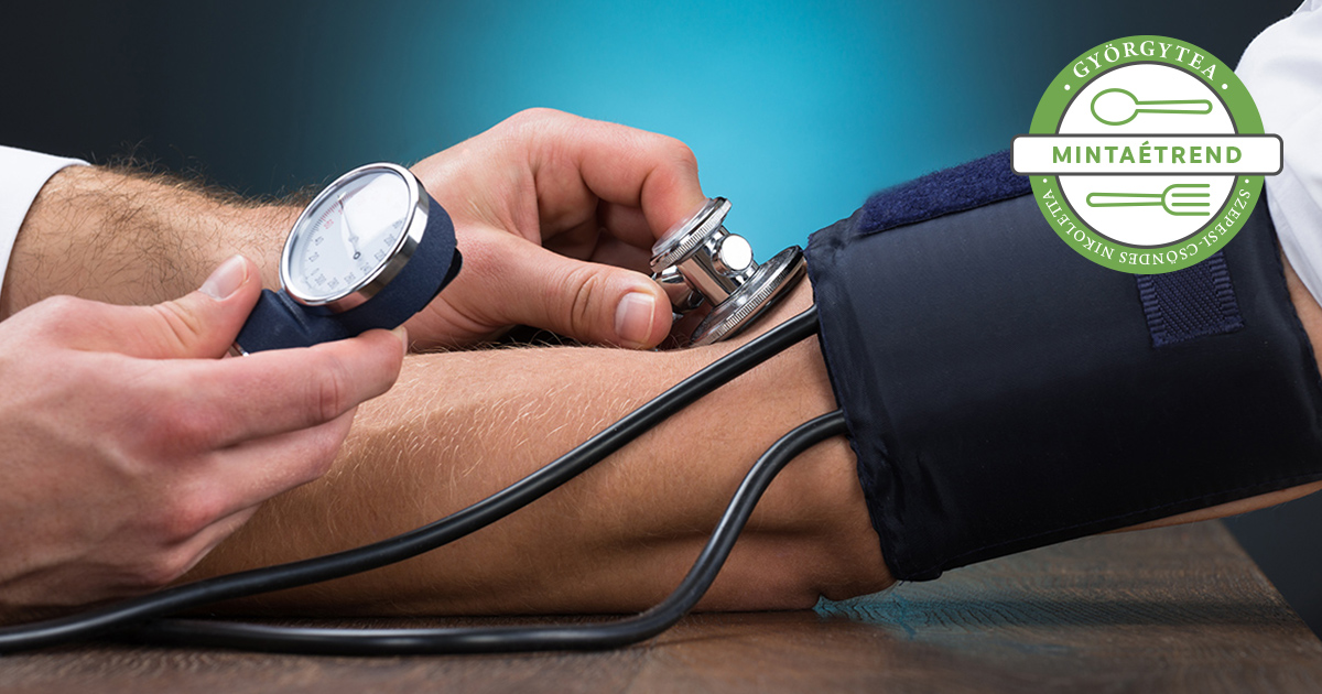 mi a kris hipertónia anya és mostohaanya magas vérnyomás