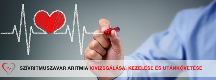 tachycardia magas vérnyomás kezeléssel