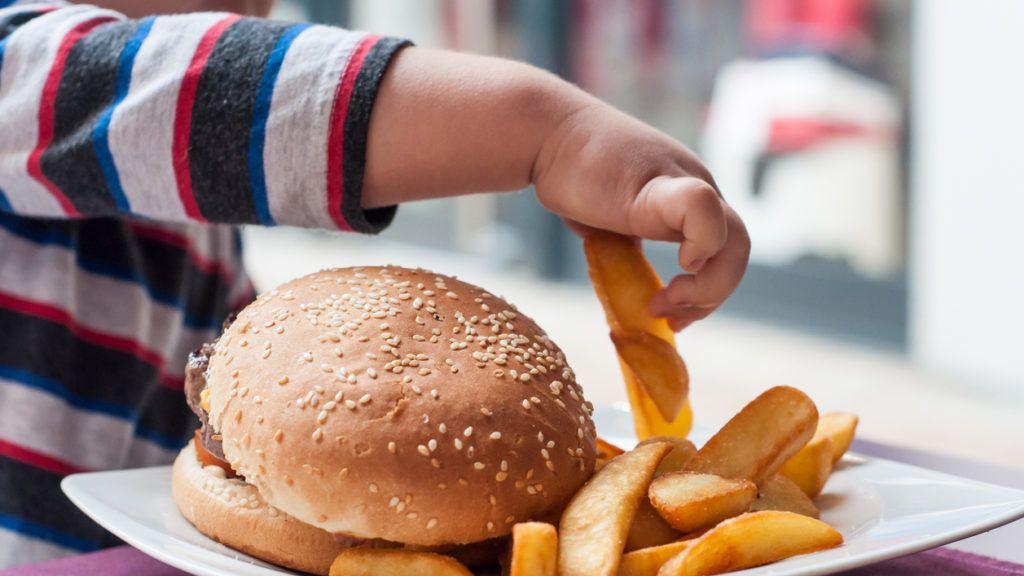 táplálék a gyermekek magas vérnyomásáért