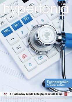 magas vérnyomás hatékony kezelés